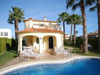 Vakantiehuis 1230948 voor 6 personen in Oliva