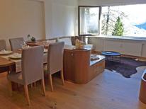 Ferienwohnung 1230977 für 4 Personen in St. Moritz