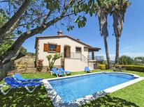 Holiday home 1231013 for 8 persons in Calonge