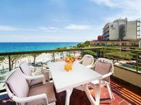 Appartement de vacances 1231015 pour 4 personnes , Platja d'Aro