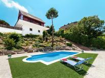 Ferienhaus 1231020 für 6 Personen in Tordera