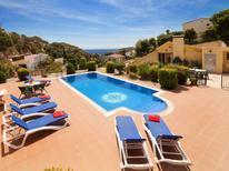 Casa de vacaciones 1231032 para 8 personas en Tossa de Mar