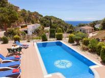 Maison de vacances 1231032 pour 8 personnes , Tossa de Mar