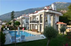 Holiday home 1231037 for 8 persons in Fethiye