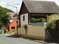 Holiday home 1231052 for 4 adults + 1 child in Kruppach