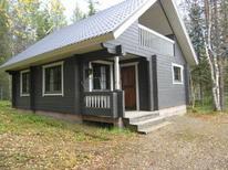 Vakantiehuis 1231117 voor 6 personen in Ylläsjärvi