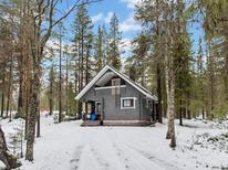 Holiday home 1231117 for 6 persons in Ylläsjärvi