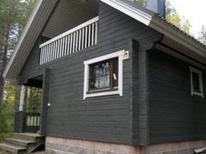 Casa de vacaciones 1231118 para 6 personas en Ylläsjärvi