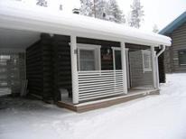 Rekreační dům 1231121 pro 7 osob v Ylläsjärvi