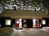 Vakantiehuis 1231140 voor 6 personen in Ylläsjärvi