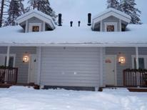 Holiday home 1231155 for 6 persons in Ylläsjärvi