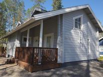Ferienhaus 1231155 für 6 Personen in Ylläsjärvi