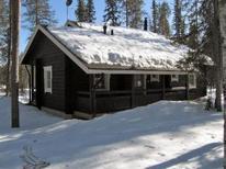 Holiday home 1231157 for 6 persons in Ylläsjärvi