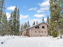Villa 1231161 per 14 persone in Ylläsjärvi