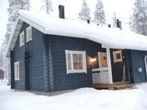 Holiday home 1231163 for 6 persons in Ylläsjärvi