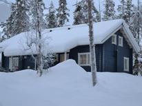 Casa de vacaciones 1231164 para 6 personas en Ylläsjärvi
