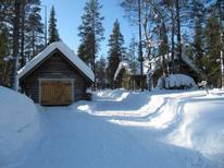 Casa de vacaciones 1231166 para 8 personas en Ylläsjärvi