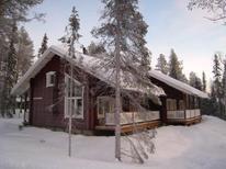 Vakantiehuis 1231169 voor 7 personen in Ylläsjärvi