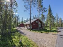 Maison de vacances 1231169 pour 7 personnes , Ylläsjärvi