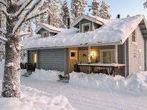 Ferienhaus 1231170 für 6 Personen in Ylläsjärvi