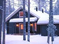 Holiday home 1231172 for 6 persons in Ylläsjärvi