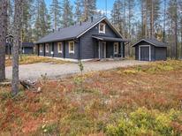 Ferienhaus 1231172 für 6 Personen in Ylläsjärvi