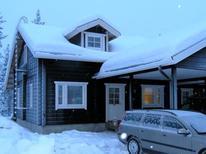 Rekreační dům 1231173 pro 8 osob v Ylläsjärvi