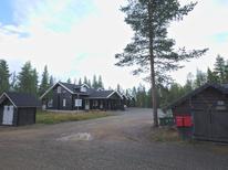 Ferienhaus 1231173 für 8 Personen in Ylläsjärvi