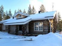 Vakantiehuis 1231174 voor 6 personen in Ylläsjärvi