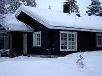 Rekreační dům 1231176 pro 6 osob v Ylläsjärvi