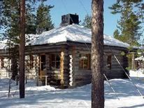 Maison de vacances 1231177 pour 6 personnes , Ylläsjärvi