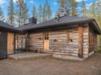 Vakantiehuis 1231177 voor 6 personen in Ylläsjärvi