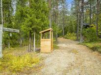 Semesterhus 1231182 för 6 personer i Ylläsjärvi