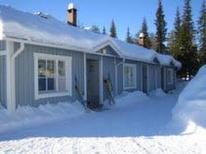 Vakantiehuis 1231183 voor 6 personen in Ylläsjärvi