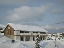 Maison de vacances 1231193 pour 10 personnes , Ylläsjärvi