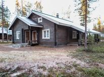 Holiday home 1231216 for 12 persons in Ylläsjärvi