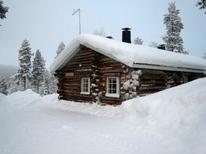 Vakantiehuis 1231222 voor 6 personen in Ylläsjärvi