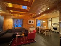 Maison de vacances 1231226 pour 6 personnes , Ylläsjärvi