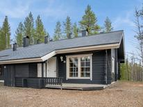 Ferienhaus 1231245 für 6 Personen in Ylläsjärvi