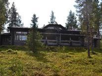 Holiday home 1231263 for 8 persons in Ylläsjärvi