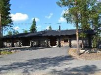Casa de vacaciones 1231264 para 8 personas en Ylläsjärvi