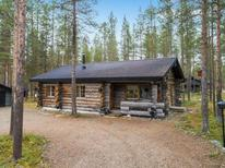 Holiday home 1231269 for 8 persons in Ylläsjärvi