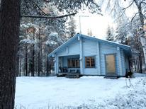 Semesterhus 1231272 för 6 personer i Ylläsjärvi