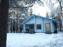 Holiday home 1231272 for 6 persons in Ylläsjärvi