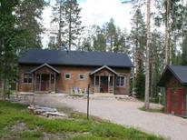 Villa 1231279 per 6 persone in Ylläsjärvi