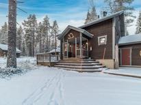 Maison de vacances 1231280 pour 8 personnes , Ylläsjärvi