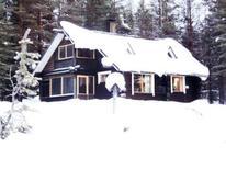 Maison de vacances 1231283 pour 7 personnes , Ylläsjärvi