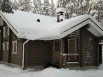 Holiday home 1231290 for 6 persons in Ylläsjärvi