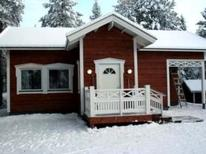 Holiday home 1231293 for 2 persons in Ylläsjärvi