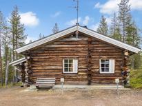 Maison de vacances 1231295 pour 6 personnes , Ylläsjärvi
